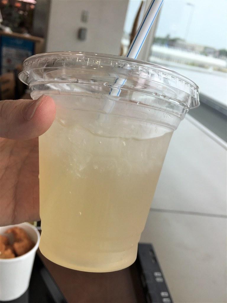 大分空港_アズールカボスジュース
