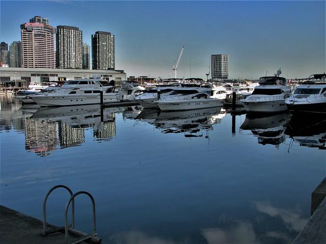 IMG_0064 :  Docklands, Melbourne,Victoria, Australia