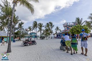 NG Cruise Day 3 Cococay Bahamas 2017 - 011 | by Eva Blue