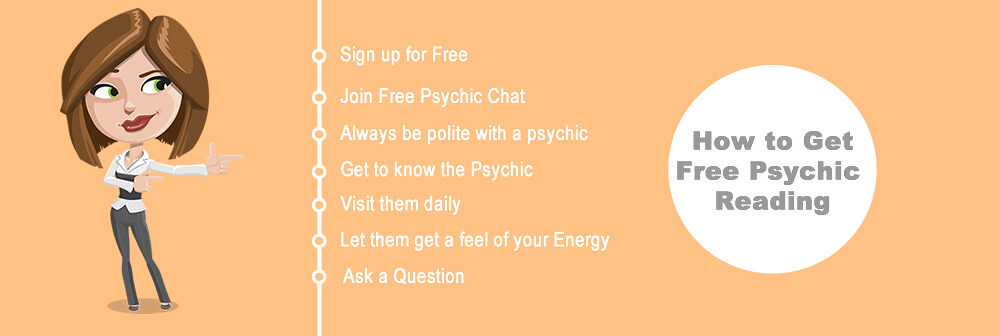 One Free Psychic Question Online | Would you like to join Fr