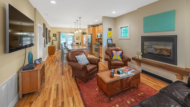 Real Estate Photography (109 Santee Street, Asheville NC)