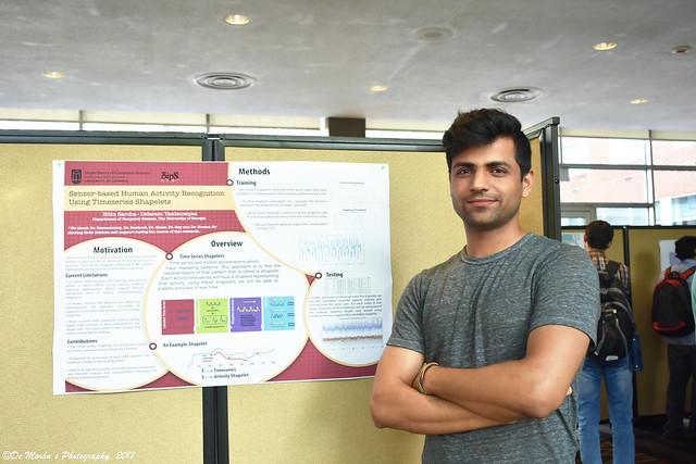 Nitin Sahora, from New Delhi, India