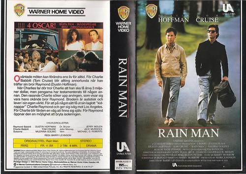 RainMan | by Medialen72