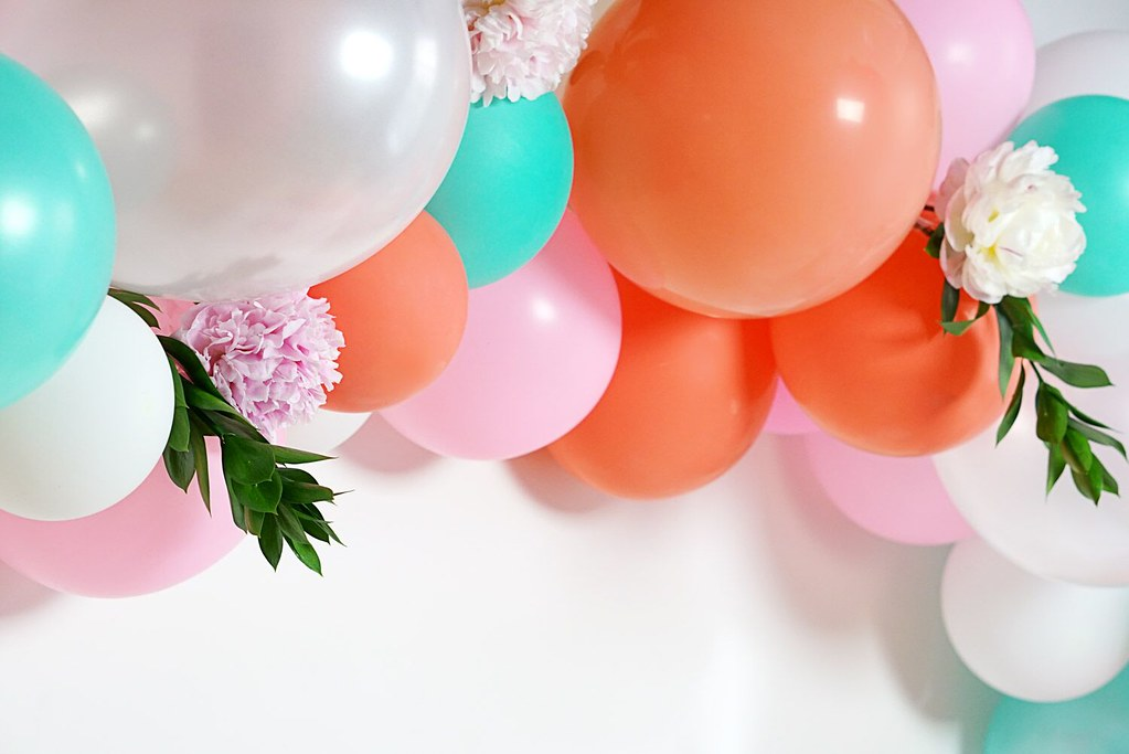 Balloon Arch | www.proflowers.com You are free to: Share — c… | Flickr