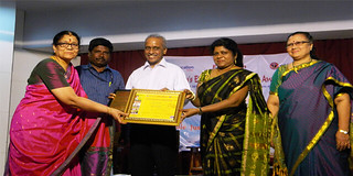 Life Time Achievement Award | by GOJAN SCHOOL OF BUSINESS AND TECHNOLOGY