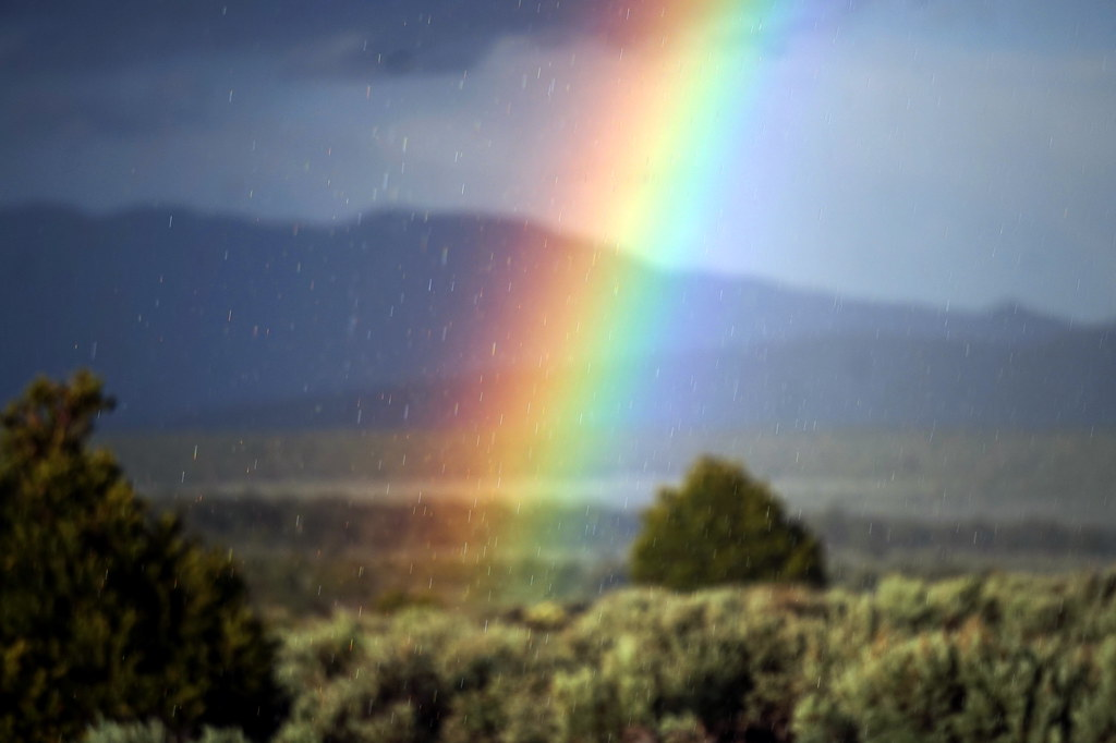 Image result for images of rainbows