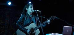 Victoria Mus y Felipink en Onaciu 2017