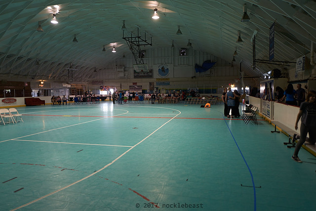 water city roller sports as a venue for roller derby #3