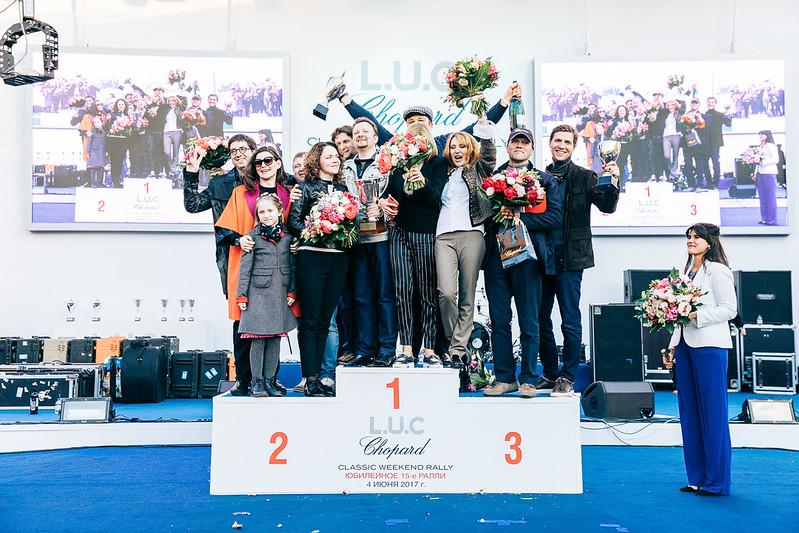 Награждение победителей (5)