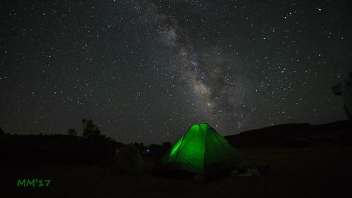 Campsite Escalante Nat. Monument | by MedicineMan4040