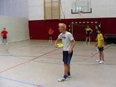 2006-04 Jugend-Trainingslager