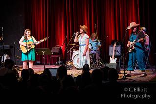 Dolly Parton Hoot Night @ Alberta Rose Theatre