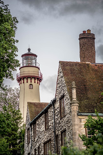 Evanston Lighthouse | by Paul Kaye