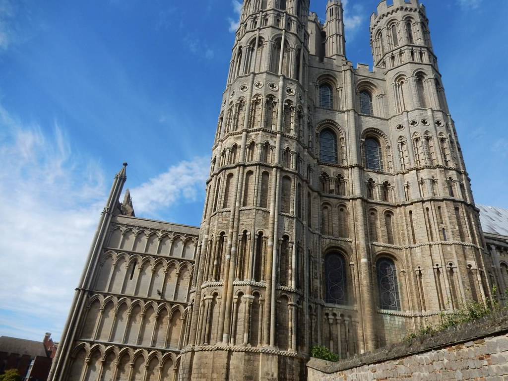 Ely Cathedral Ely Circular Ely Cathedral