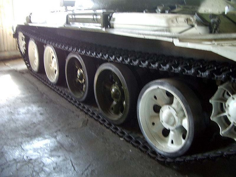 IT-1 Missile Tank 4