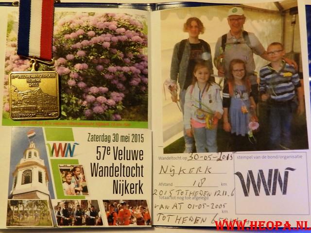 2015-05-30          57e Veluwe        Wandeltocht        18 Km  (95)