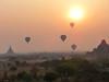 Bagan, foto: Šárka Vacková