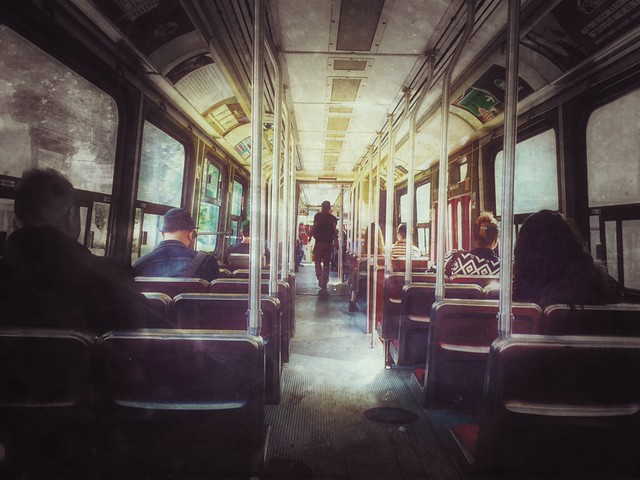 The Art Of Departure