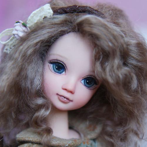 Mary OOAK Sonya (Kurhn) | by Lineledolls