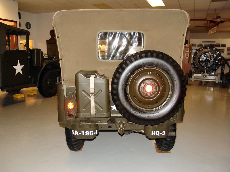 M38 Jeep 8