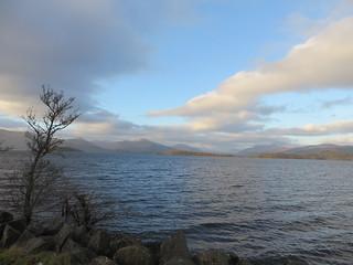 Loch Lomond | by NomadWarMachine