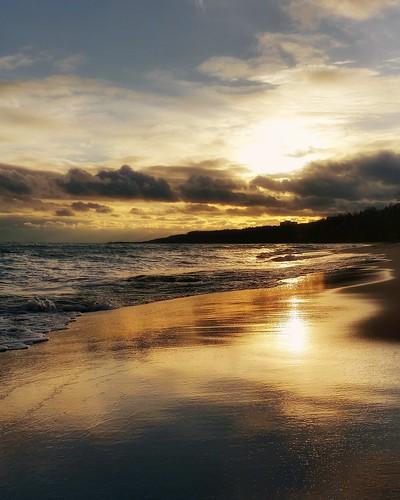 sunset toronto scarborough