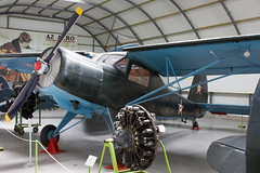 Yak-12 Hungary