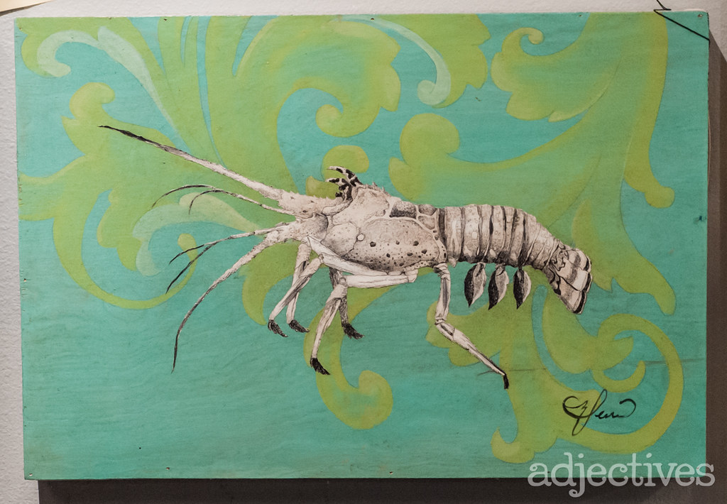 Original Art by Molly Pearce Art at Adjectives Altamonte