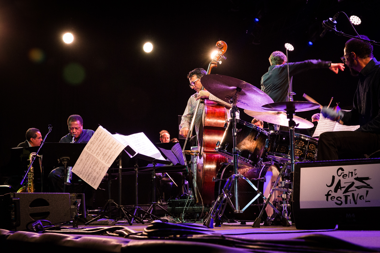 Wayne Shorter Quaret with Casco Philharmonic-4616