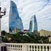 Baku Azerbaijan by globaltrekkers.ca