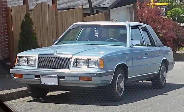 Chrysler LeBaron (AJM CCUSA)
