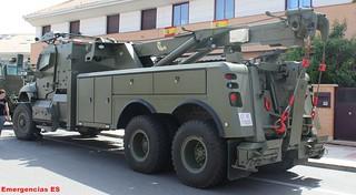 Ejército de Tierra | by emergenciases