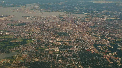Baltimore Aerial | by MDOHTH