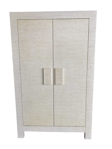 White armoire   by urbanwoods123