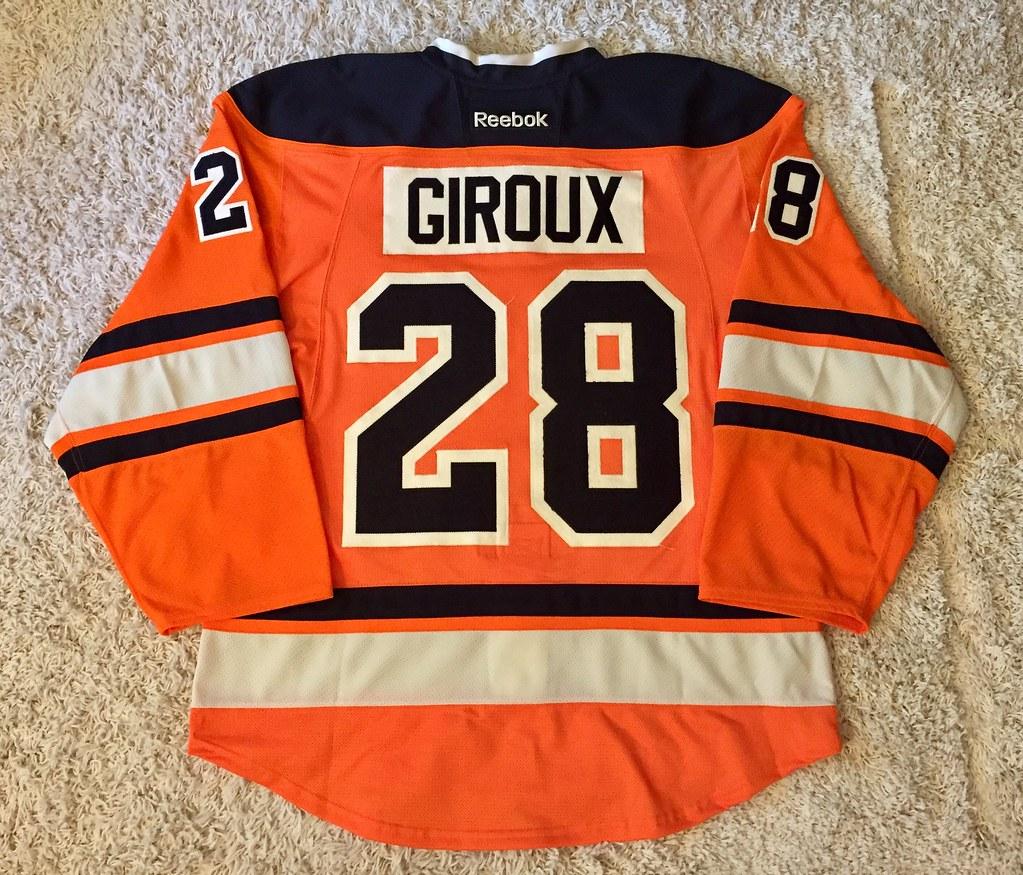 2015-16 Claude Giroux (Back)