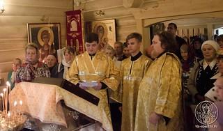 Божественная литургия180