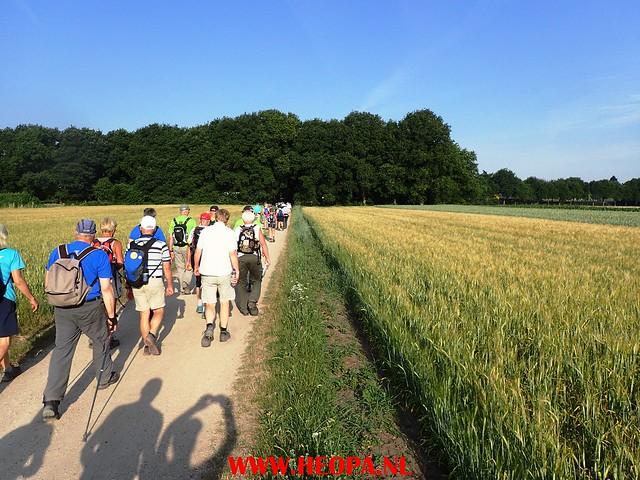 2017- 06-22         Het Gooi  2e  dag  30 km  (12)