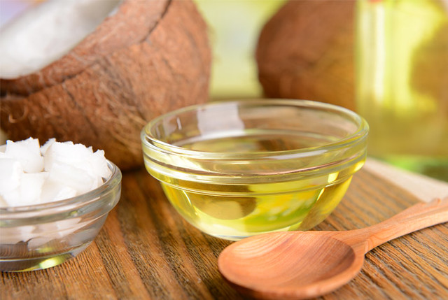 Organic Coconut Oil Online
