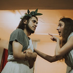 мая 11 2017 - 18:24 - Спектакль античного театра