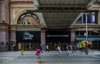 Hudson's Bay | by Arbron