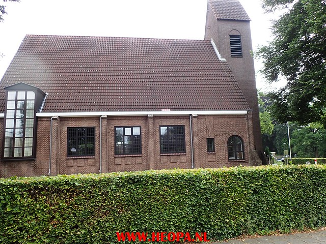 2017-07-11     Apeldoorn              1e dag  31 Km (10)