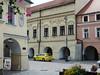 Litomyšl – Smetanovo náměstí, foto: Petr Nejedlý
