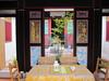 珠山20號民宿(慢漫民宿-古典館)前廳及院落