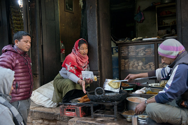NPL - Bhaktapur - Nepal