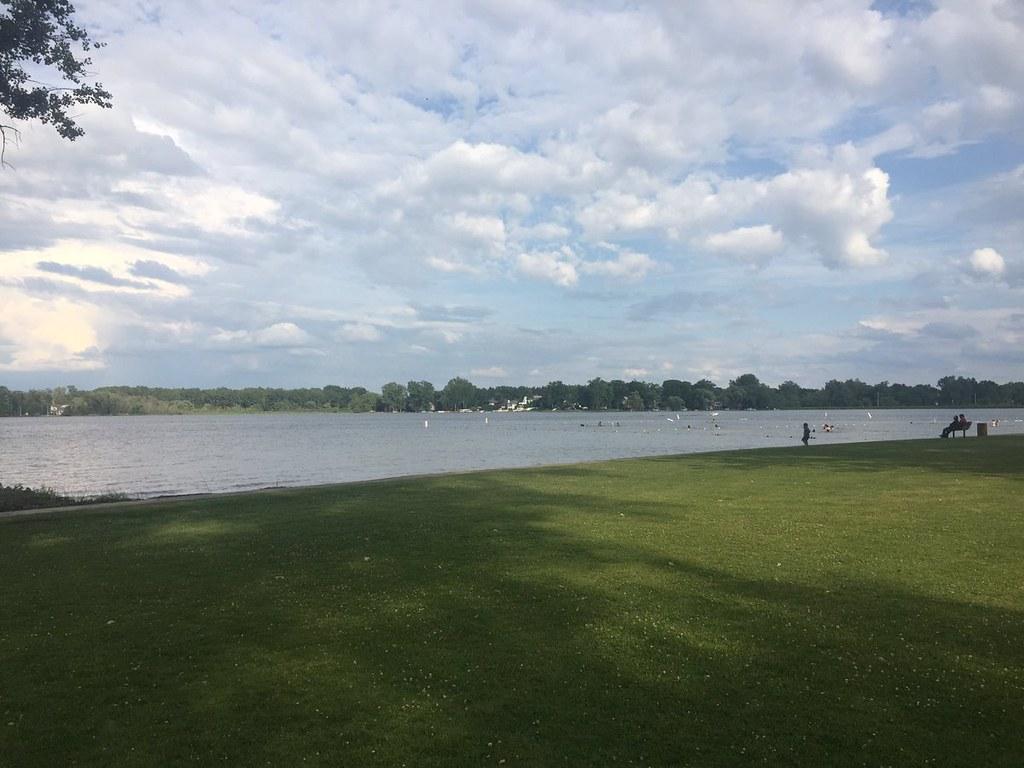 Ingham County Parks Department Not Opening Lake Lansing Beach This Year
