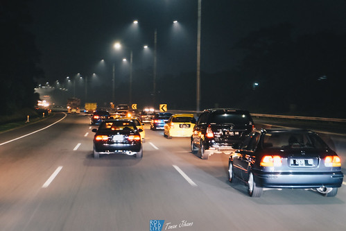 Honda Night Run-21 | by rolledlife