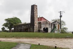 マリー・ガラント島