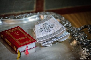 Божественная литургия 20
