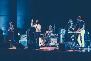 Devendra Banhart, Auditorium Cariplo - 24.06.2017