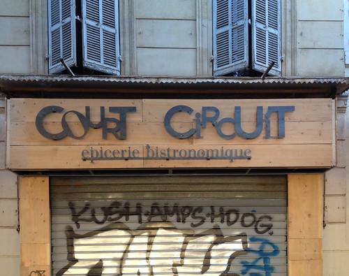 COURT CIRCUIT 1